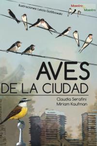 Aves de la ciudad (PDF)